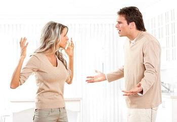 如何处理夫妻关系