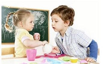 如何让孩子开口跟你说心里话