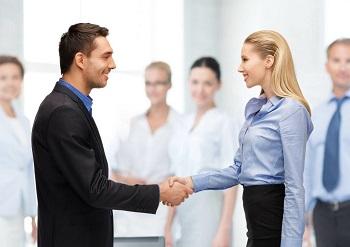 如何处理好职场中的人际关系