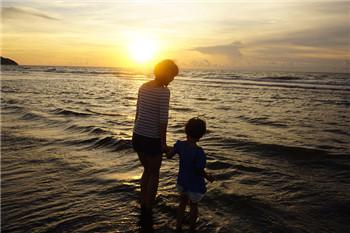 孩子成长过程中不可缺少哪些需要