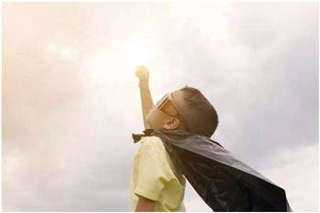 怎么样让孩子更加的自信