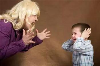 孩子怕生是怎样回事呢