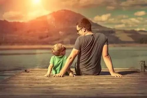 怎么帮助孩子养成积极的心态