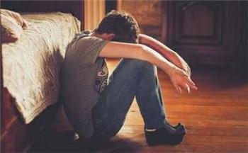 青少年出现这6个症状很可能是焦虑症