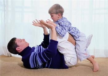 儿童心理健康的五大标准