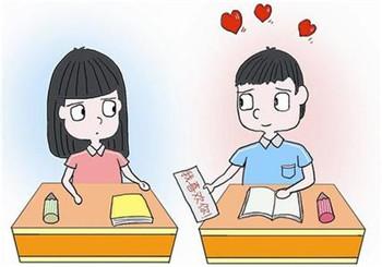 初中生早恋了怎么办?初中生应如何防止早恋?