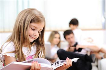 家庭亲子教育中的八种方法,你知道几点